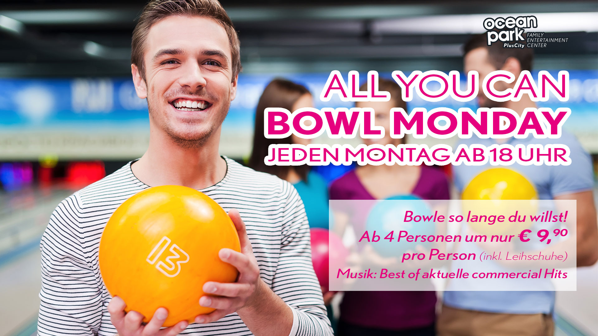 Montag-all-you-can-bowl
