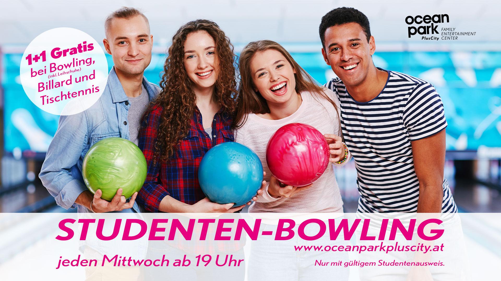 Studentenbowling
